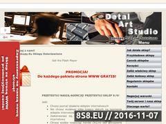 Miniaturka domeny www.tworzenie-sklepow-internetowych.com
