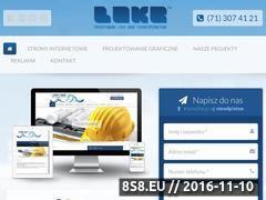 Miniaturka domeny www.tworzeniestronwww.wroclaw.pl