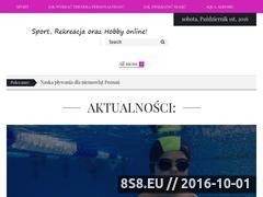Miniaturka domeny www.tygodniowe.pl