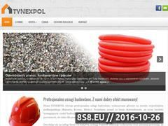 Miniaturka domeny www.tynexpol.pl