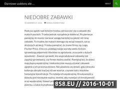 Miniaturka domeny tyranka.pl
