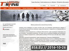 Miniaturka domeny tyrfing.pl