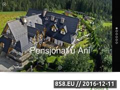 Miniaturka domeny www.u-ani.com