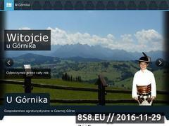 Miniaturka domeny www.ugornika.pl