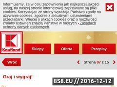 Miniaturka domeny www.ugryzkase.yoyo.pl