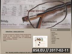 Miniaturka domeny www.ulotkarze.com.pl