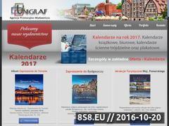 Miniaturka domeny unigraf-bydgoszcz.pl