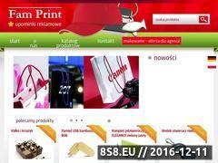 Miniaturka domeny www.upominki.org.pl