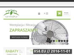 Miniaturka domeny www.uprawa24.pl