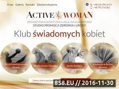 Miniaturka domeny www.uroda.krakow.pl