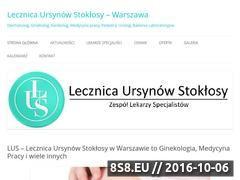 Miniaturka domeny ursynow-specjalisci.pl