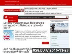 Miniaturka domeny urzadskarbowy24.pl