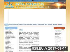 Miniaturka domeny ustka.popracy.pl