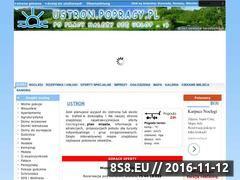 Miniaturka domeny ustron.popracy.pl