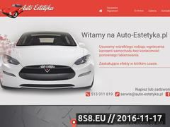 Miniaturka domeny usuwaniewgniecen-ae.pl