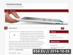 Miniaturka domeny uszkodzenia-danych.wroclaw.pl