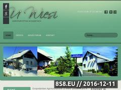 Miniaturka Agroturystyka w Karkonoszach (www.uwiesi.pl)