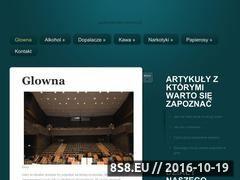 Miniaturka domeny uzaleznienia-ustron.pl