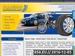 Miniaturka domeny www.uzywaneopony.net