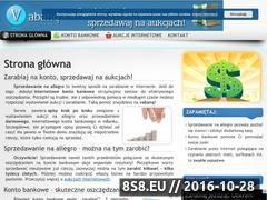 Miniaturka domeny vabanq.pl