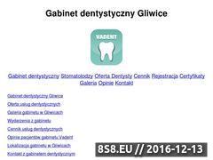 Miniaturka domeny vadent.pl