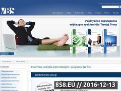 Miniaturka domeny vbs.com.pl