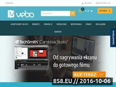 Miniaturka domeny vebo.pl