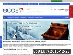 Miniaturka domeny www.veox.eu