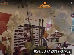 Miniaturka domeny verano.kolobrzeg.pl