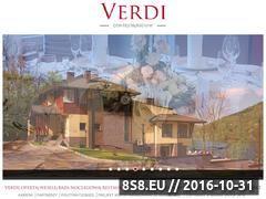 Miniaturka Verdi - dom weselny (www.verdi.pl)
