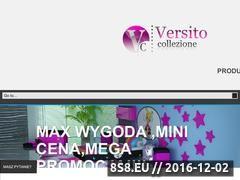 Miniaturka domeny versito.pl