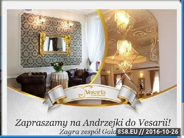 Zrzut strony Hotel Lublin