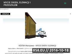 Miniaturka domeny vextra.pl