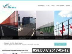 Miniaturka domeny viafal.pl