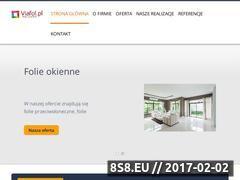 Miniaturka domeny viafol.pl