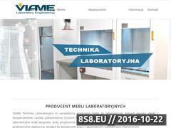Miniaturka domeny viame.pl