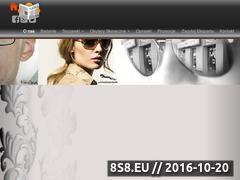 Miniaturka domeny www.vide-optyk.pl