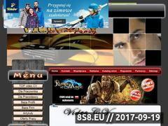 Miniaturka Video-CV (www.video-cv.prv.pl)