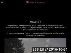 Miniaturka domeny videokamerowanie.pl