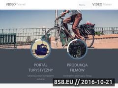 Miniaturka domeny videoplaner.pl