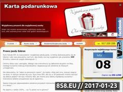 Miniaturka domeny vip-autoszkola.pl