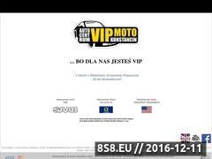 Miniaturka domeny www.vipauto.pl
