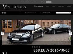 Miniaturka domeny vipstransfer.com