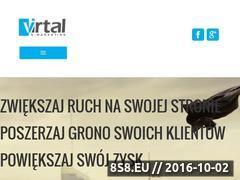 Miniaturka domeny www.virtal.pl