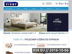 Miniaturka domeny visby.pl