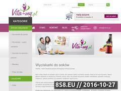 Miniaturka domeny vita-my.pl