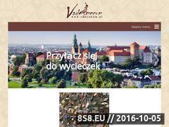 Miniaturka domeny vmkrakow.pl