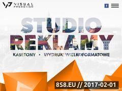 Miniaturka domeny vpromotion.pl