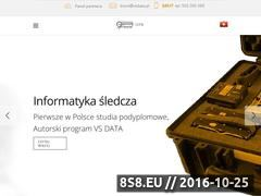 Miniaturka domeny www.vsdata.pl