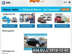 Miniaturka domeny vwzielonagora.pl